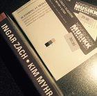 INGAR ZACH Ingar Zach, Kim Myhr : Nonfigurativ Musikk #22 album cover