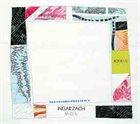 INGAR ZACH M.O.S. album cover