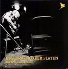 INGEBRIGT HÅKER FLATEN Birds album cover