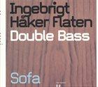 INGEBRIGT HÅKER FLATEN Double Bass album cover