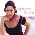 INGRID LUCIA Fortune album cover