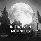 INITIATIVE H MOONDOG: Sax Pax for A Sax Remix album cover