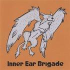 INNER EAR BRIGADE Belly Brain album cover