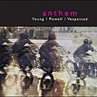 INTERSTATIC Anthem ( as Young, Powell & Vespestad) album cover