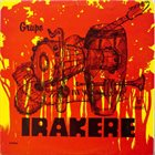 IRAKERE Grupo Irakere (1976) album cover