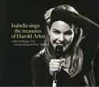 ISABELLA LUNDGREN Isabella Sings The Treasures Of Harold Arlen album cover