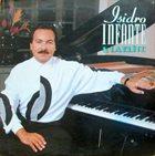ISIDRO INFANTE Isidro Infante Y La Elite album cover