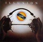 ISOTOPE Illusion album cover