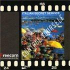 ITALIAN SECRET SERVICE Control Yourself album cover