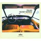 ITALIAN SECRET SERVICE Id Super album cover