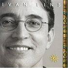 IVAN LINS A Cor Do Pôr-Do-Sol album cover
