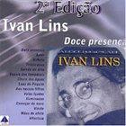 IVAN LINS A Doce Presenca album cover