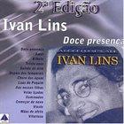 IVAN LINS A Doce Presença album cover