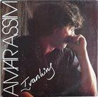 IVAN LINS Amar Assim album cover