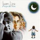 IVAN LINS Anjo De Mim album cover