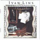 IVAN LINS Awa Yiô album cover