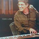 IVAN LINS Cantando Historias album cover