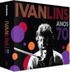 IVAN LINS Ivan Lins - Anos 70 album cover