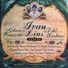 IVAN LINS Juntos album cover