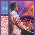 IVAN LINS Live At MCG album cover
