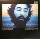 IVAN LINS Modo Livre album cover