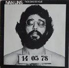 IVAN LINS Nos Dias De Hoje album cover