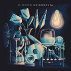 IZ Il Desto Onironauta album cover