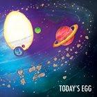 IZ Today's Egg album cover