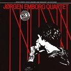 JØRGEN EMBORG Jørgen Emborg Quartet : No. 2 album cover