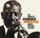 JABBO SMITH Complete Hidden Treasure Sessions album cover