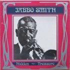 JABBO SMITH Hidden Treasure Vol 1 album cover