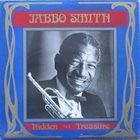 JABBO SMITH Hidden Treasure Vol 2 album cover