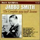 JABBO SMITH The Complete 1929/1938 Sessions album cover