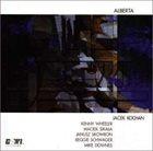 JACEK KOCHAN Alberta album cover