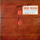 JACKIE MCLEAN Jackie's Bag album cover