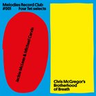 JACKIE MCLEAN Melodies Record Club #001 : Four Tet selects album cover