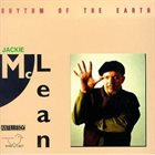 JACKIE MCLEAN Rhythm Of The Earth album cover