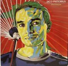 JACO PASTORIUS Invitation album cover