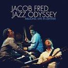 JACOB FRED JAZZ ODYSSEY Millions: Live In Denver album cover