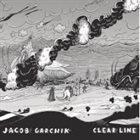JACOB GARCHIK Clear Line album cover