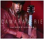 JACQUES LESURE Camaraderie album cover