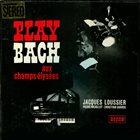 JACQUES LOUSSIER Play Bach aux Champs-Élysées (aka Play Bach) album cover
