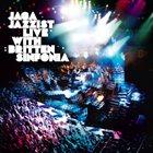 JAGA JAZZIST Jaga Jazzist Live with Britten Sinfonia Album Cover