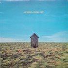 JAH WOBBLE Heaven & Earth Album Cover