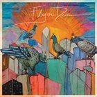 JAIMIE BRANCH Fly or Die album cover