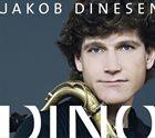 JAKOB DINESEN Dino album cover