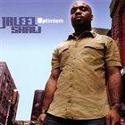 JALEEL SHAW Optimism album cover