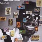 JAMAALADEEN TACUMA Music World album cover