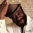 JAMES BLOOD ULMER America - Do You Remember The Love? album cover