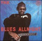 JAMES BLOOD ULMER Blues Allnight album cover